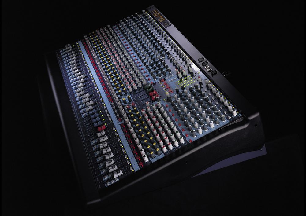 midas venice 320 audio mixer rentals excel presentations. Black Bedroom Furniture Sets. Home Design Ideas