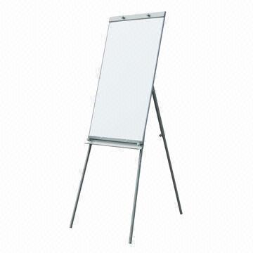 Flipchart easel rental excel presentations