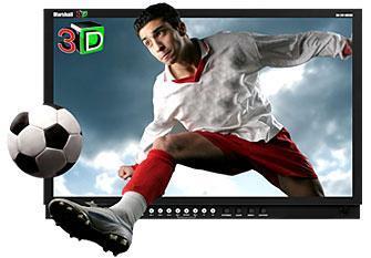 LCD TV Monitor Rentals