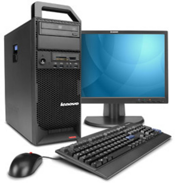 PC Desktop Rentals