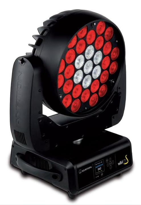 Automated Light Rentals