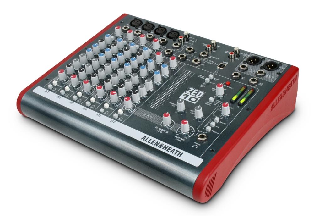Mixer / Soundboard Rentals