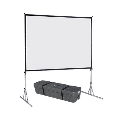 Large Projection Screens
