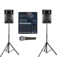 event-pa-audio-system